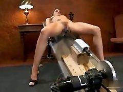 Tori Black sex machine