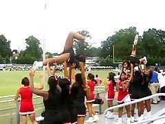 Ebony Teen Dance 1