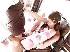 Teen Isabel Wanna Dick Too