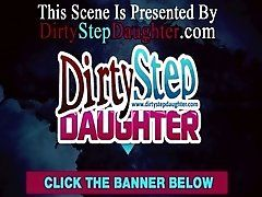 Dirty Blonde Stepdaughter...