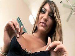 Knob engulfing porn