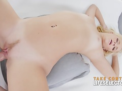 Riley Star - She wants the D